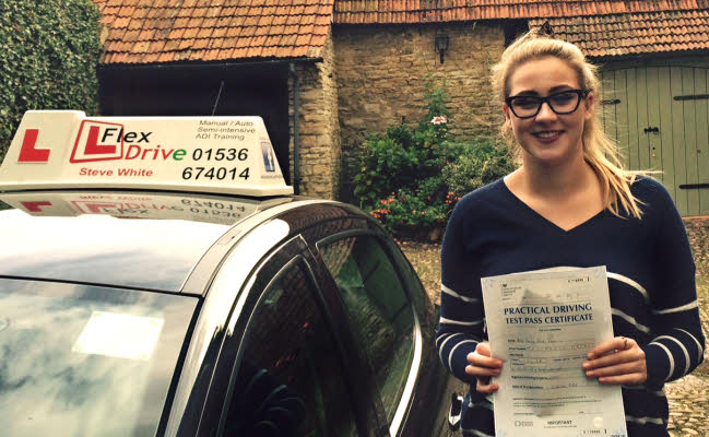 Driving lessons Bozeat | penny day