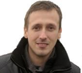 Raf Profile pic