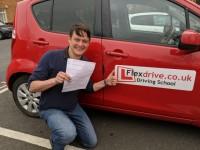 ADI Training Northampton | Mark passed his ADI Part 3