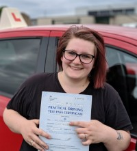 Automatic driving Lessons in Wellingborough