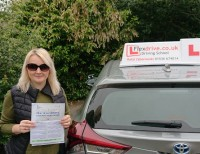 Automatic Driving Lessons in Kettering