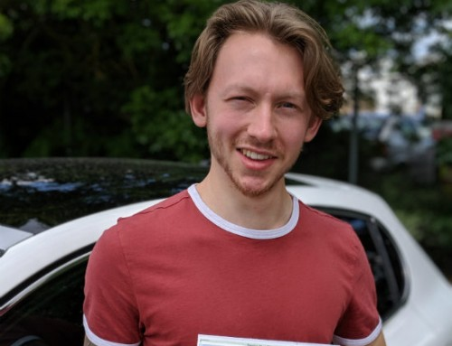 Mason Warhurst Passes | 3 driving Faults | Driving Lessons in Kettering | 06-06-2019