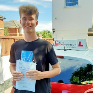 Adam Davies | Driving lessons in Kettering