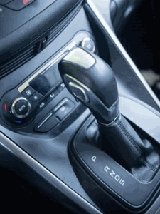Look no gears - an automatic gearbox