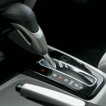 automatic gearbox car