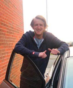ADI Training | Darren passed his ADI part 2 1st time with Flexdrive Driving School